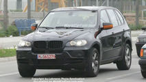 BMW X5 Prototype