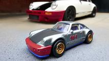 Hot Wheels Magnus Walker Porsches