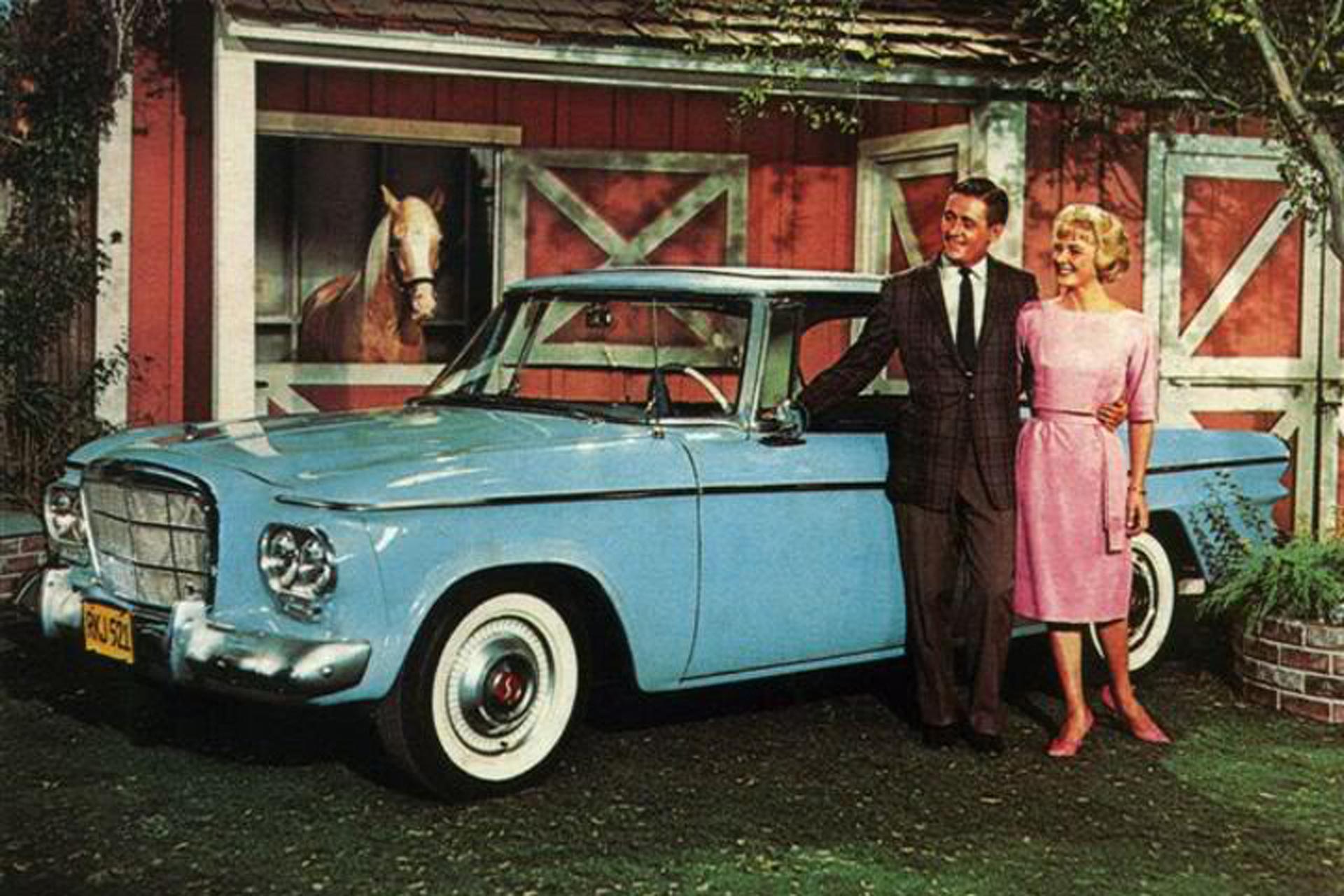5 Weird Celebrity Car Endorsements