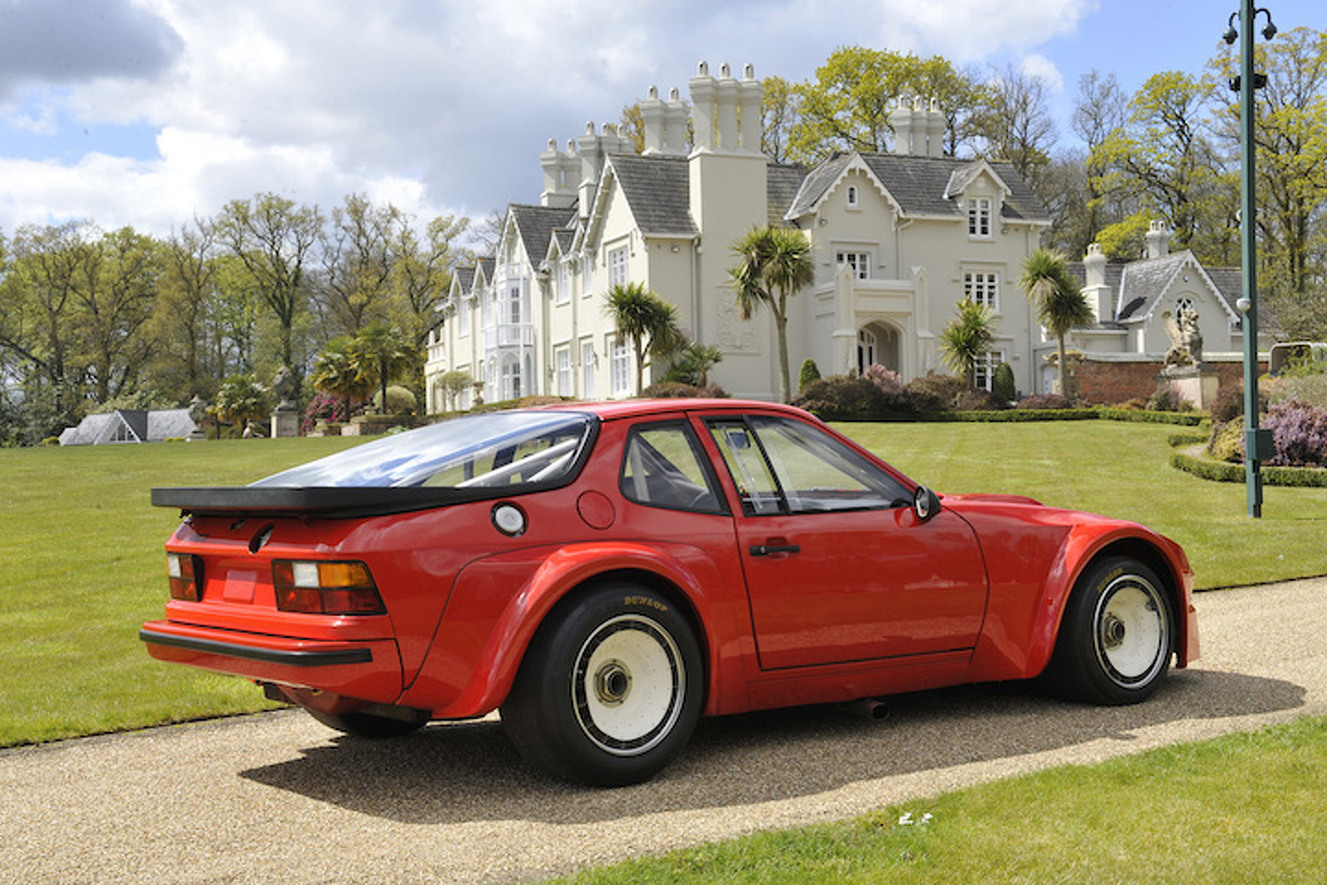 Only 17 of These Rare Porsches Were Ever Made