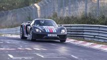Nurburgring set to lift record ban