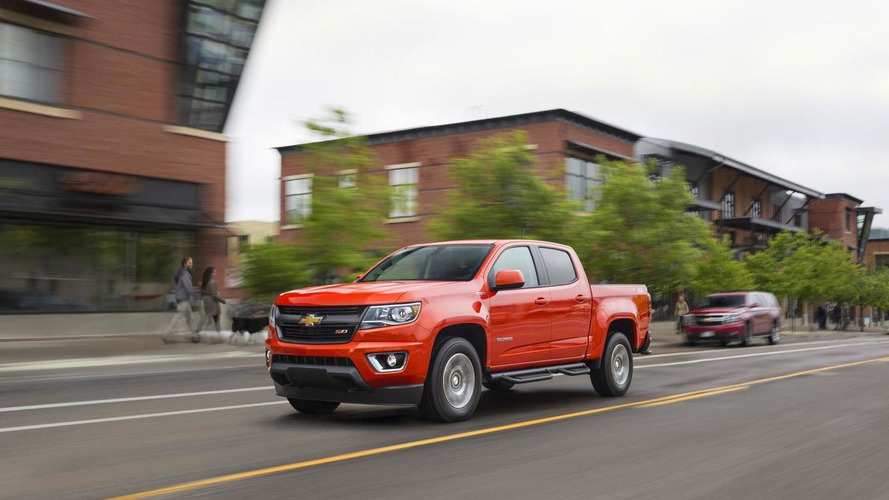 Chevrolet considering more diesel-powered models for the US