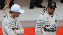 International press slams Mercedes 'absurdity'