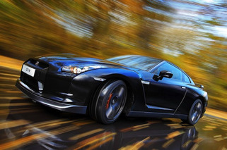 Next-Gen Nissan GT-R Hitting Showrooms in 2015