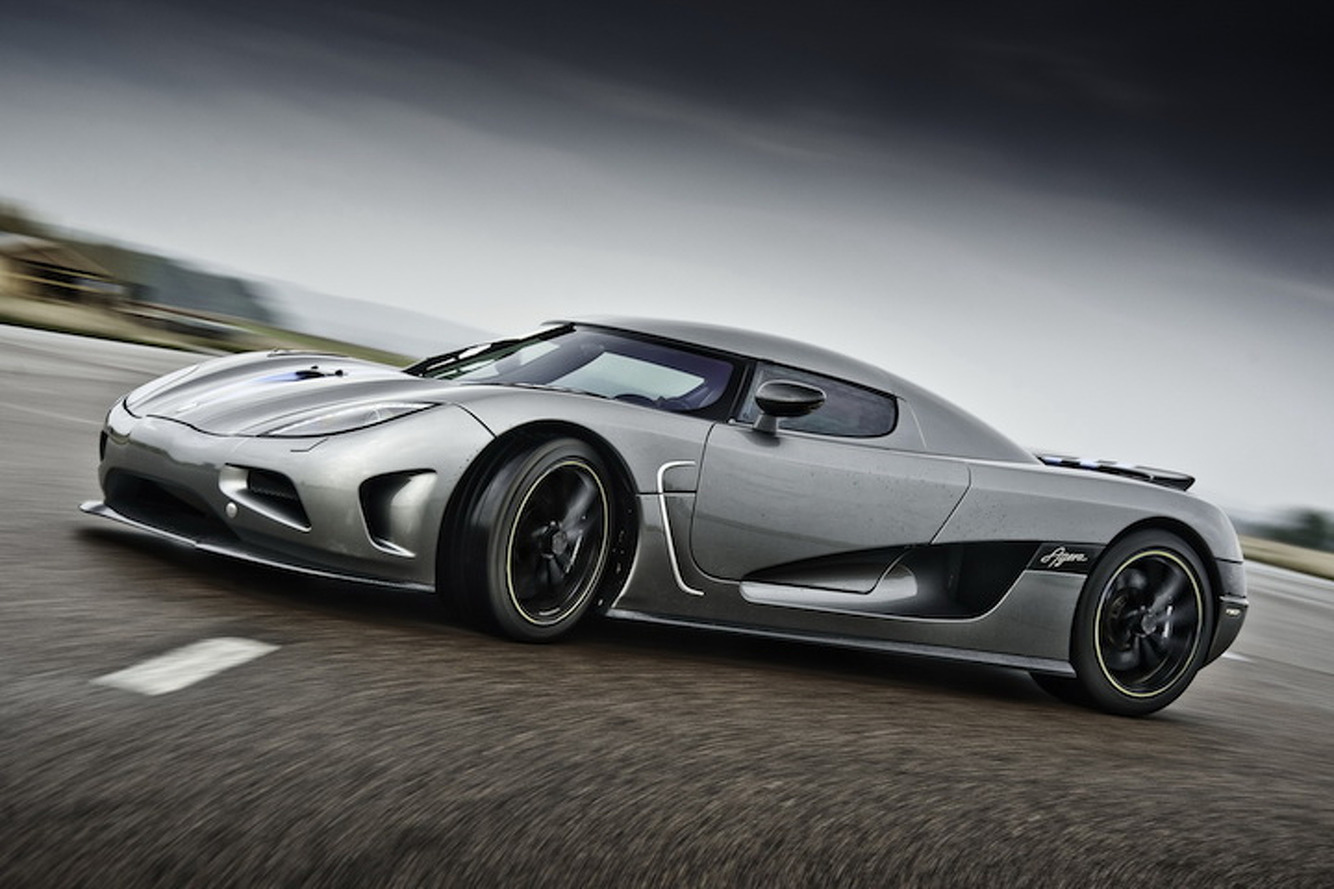 "Koenigsegg Considering ""Entry Level"" Supercar Starting At $650,000"