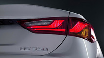 2013 Lexus GS 350 - 23.8.2011