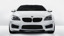 BMW M6 Coupe by Vorsteiner 17.6.2013