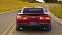 2014 Chevrolet Camaro SS 27.3.2013