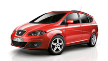 Seat Altea XL Copa Edition