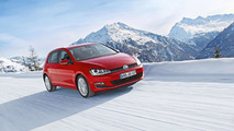Volkswagen Golf 4Motion 28.1.2013