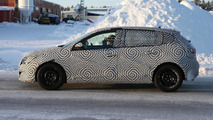 2014 Peugeot 308 spy photo 28.01.2013 / Automedia