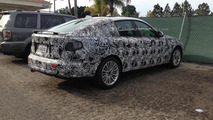 BMW 3-Series GT spy photo