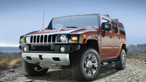 HUMMER Attempt to Rescue Sales Slide with 2009 H2 Black Chrome Edition