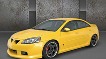 Roush Pontiac G6 Signature Edition