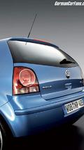 New VW Polo
