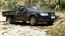 Holden One Tonner Cross 6