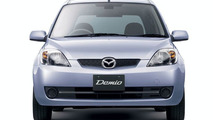 New Mazda2 / Demio Casual Cosy Package