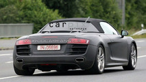 Audi R8 Electric Vehicle Concept Rumored to Debut in Frankfurt