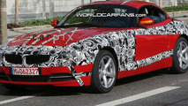 BMW Confirm Z4 to be Unveiled on Dec 15th with a 'Bloody Useless' Teaser Video