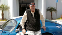 Carroll Shelby sued for sexual assault