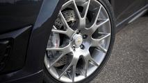 Chevrolet Sonic Dusk Concept for SEMA - 2.11.2011