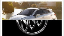 Buick Encore teaser puzzle gets another piece