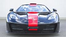 HAMANN memoR based on the McLaren MP4-12C