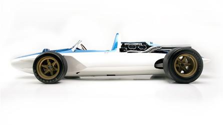 5 rarest cars on the auction block at Barrett-Jackson Scottsdale