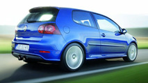 Volkswagen Golf V R32 US Pricing