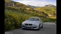BMW 6-Series Gran Coupe