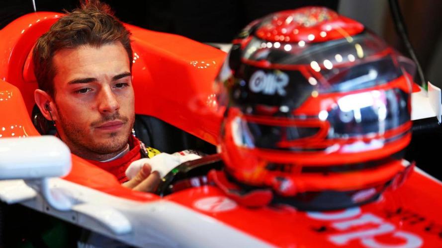 'No change' in Bianchi's condition - Lowdon