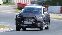 Next-gen Hyundai ix 35 / Tucson spy photo