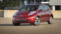 2014 Leaf gets a 180 USD price bump, Nissan wants to double U.S. sales