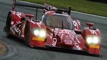 Mazda introduces its diesel-powered racer for TUDOR United SportsCar Championship