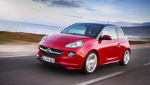 Opel planning more Adam variants & crossover with coupe-like styling - report