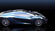Maserati Bora revived via sensational renders