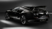 Bugatti Veyron Grand Sport Vitesse Jean Bugatti officially revealed