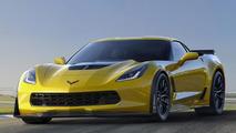 2015 Chevrolet Corvette Z06 official images leaked