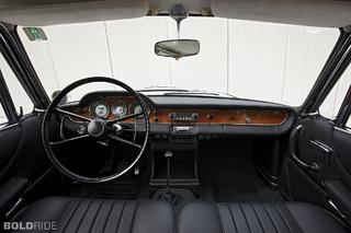 BMW 3200 CS Bertone