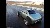 Volvo T6 Roadster Concept