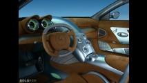 Mercedes-Benz Vision SLR Concept