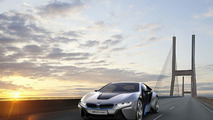 BMW i8 concept 29.07.2011