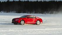 Bentley Power on Ice