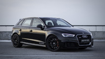 Audi RS3 by MTM packs 435 PS punch and does 300 km/h