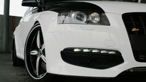Boehler Concept BS3 Based on Audi S3 by O.CT Tuning