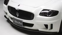 Maserati Quattroporte Black Bison by Wald International - 24.2.2011