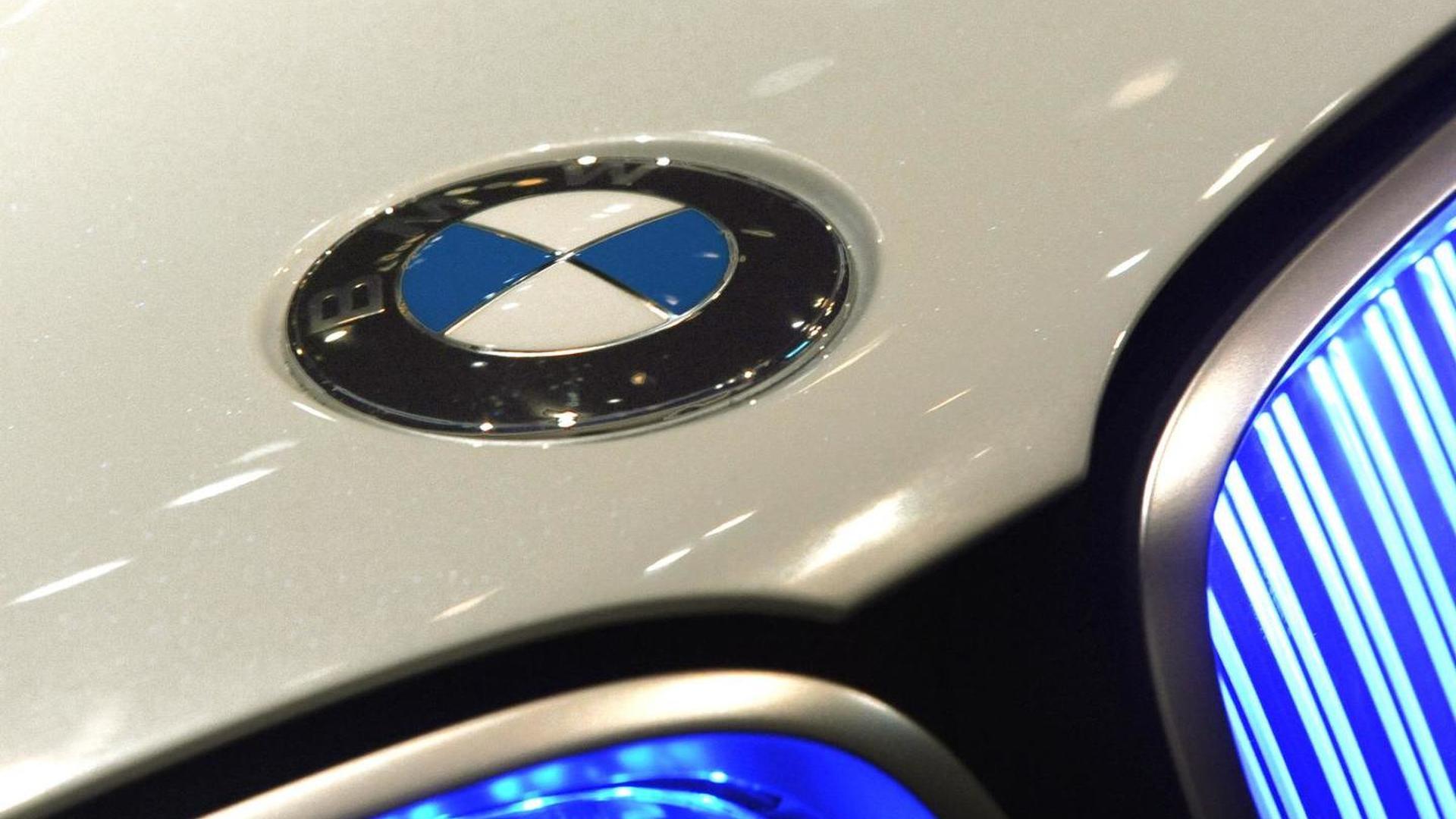 BMW leads sales race against Audi, Mercedes-Benz