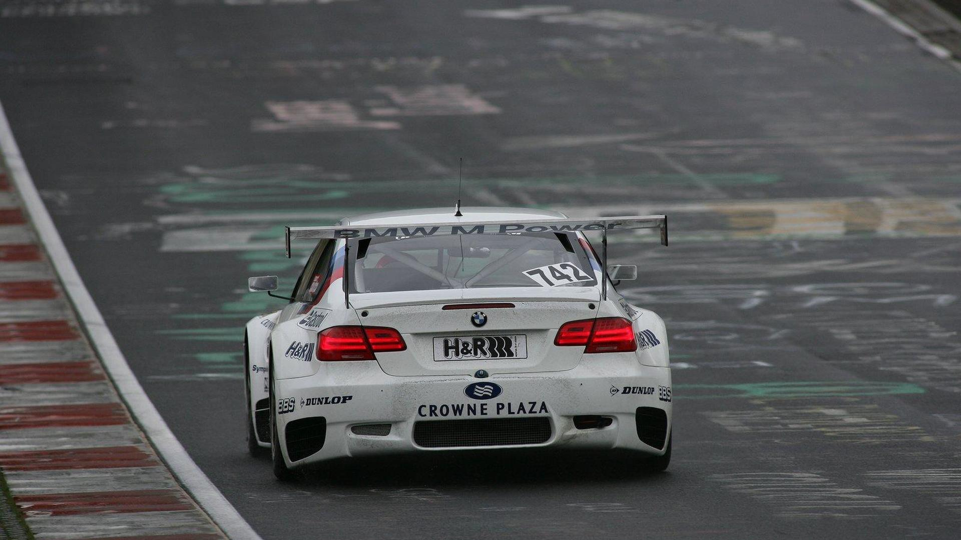 BMW announces return to DTM to challenge Audi and Mercedes