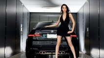BMW M3 *Darth Maul* Project by MWDesign