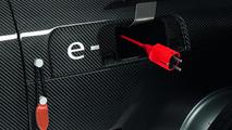 Auto Union Type C e-tron study revealed at Nuremberg Toy Fair